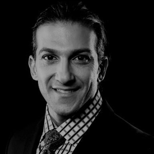 <p><strong>Arman Sadeghi</strong><br />Founder & CEO<br />All Green Electronics Recycling</p>