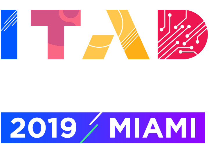 ITAD Summit - 2019 Miami logo
