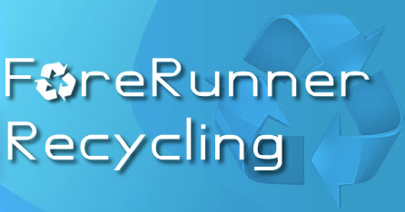 forerunner recycling