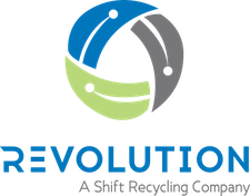 revolution recycling