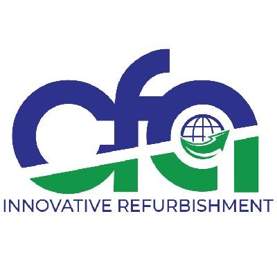 Global Resale CFA