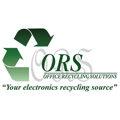 ORS office recycling solutions