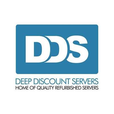 deep discount servers DDS