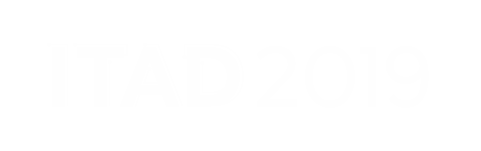 ITAD Summit - Scottsdale Nov 19-20 - Conference logo