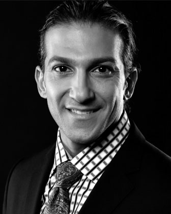 <p><strong>Arman Sadeghi</strong><br />CEO<br />All Green Electronics</p>