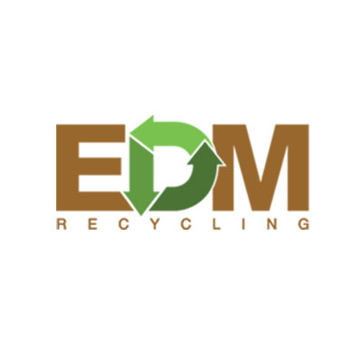 edm recycling