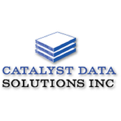 Catalyst Data Solutions Inc