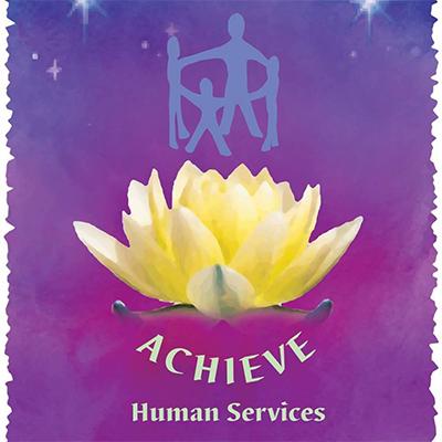 achieve human services