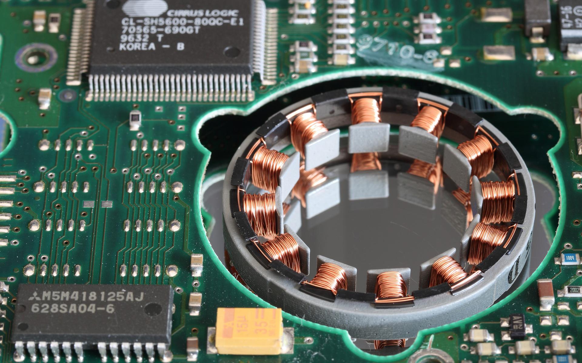 harddisk inside
